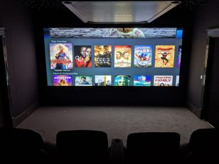 ioty home theater coral gables
